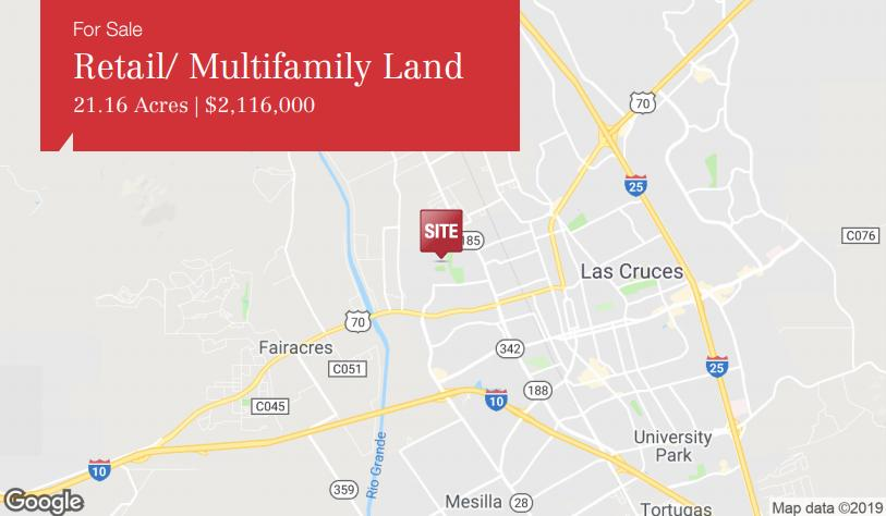 1955 North Valley Drive Las Cruces, NM 88007 - alt image 3