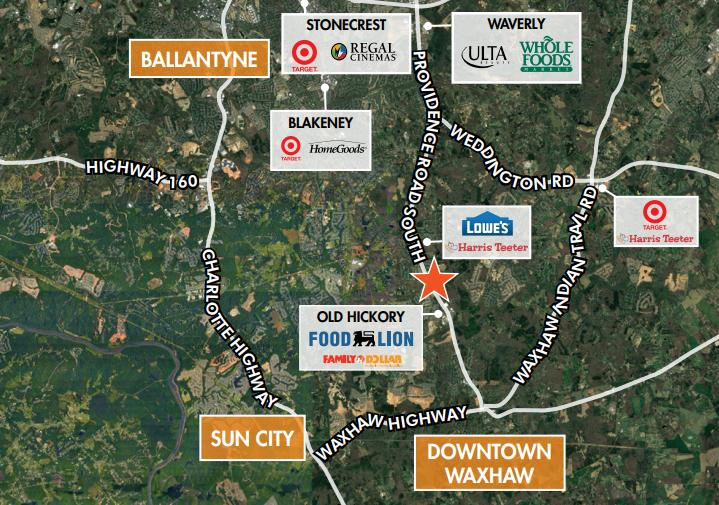 3807 Providence Rd S Marvin, NC 28173 - alt image 2