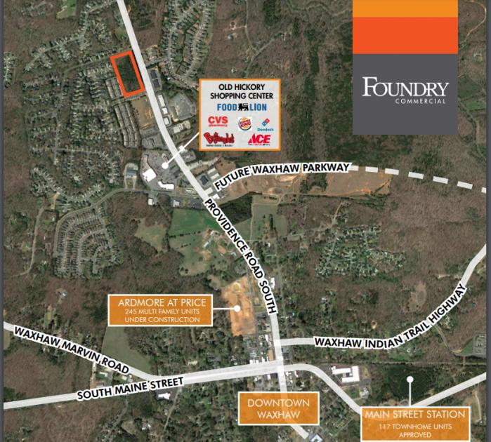 3807 Providence Rd S Marvin, NC 28173 - main image