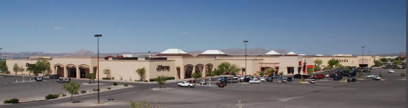700 South Telshor Boulevard Las Cruces, NM 88011 - main image