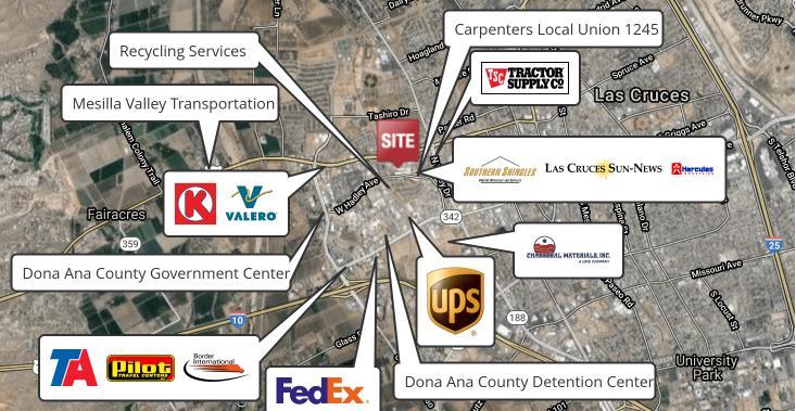 1240 El Paseo Road Las Cruces, NM 88001 - alt image 2