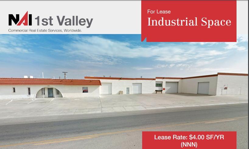 1240 El Paseo Road Las Cruces, NM 88001 - main image