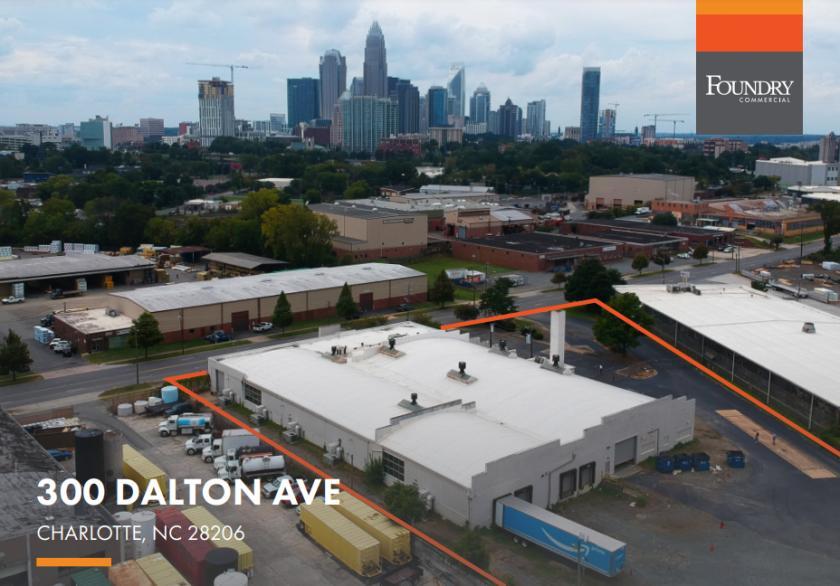 300 Dalton Avenue Charlotte, NC 28206 - main image