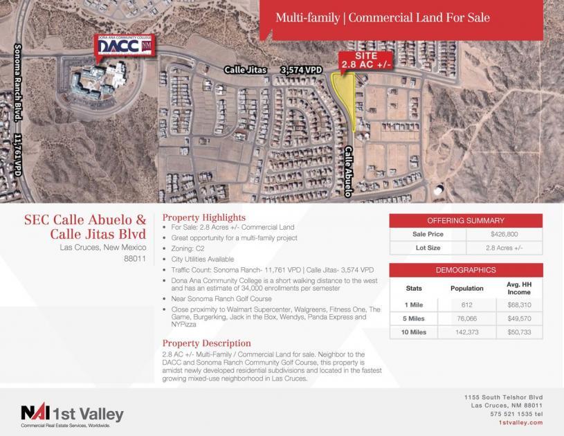 4629 Azure Hills Road Las Cruces, NM 88011 - alt image 2