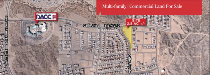 4629 Azure Hills Road Las Cruces, NM 88011 - main image