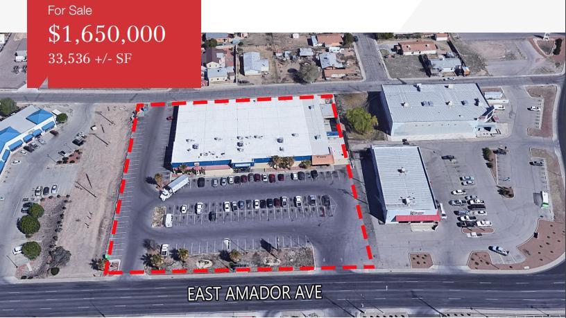 1201 East Amador Avenue Las Cruces, NM 88001 - main image