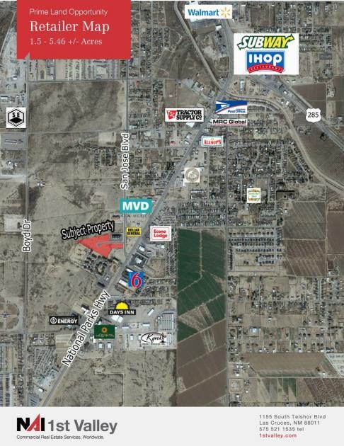 3711 San Jose Boulevard Carlsbad, NM 88220 - alt image 2