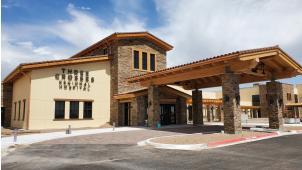 2560 Samaritan Drive Las Cruces, NM 88001 - main image