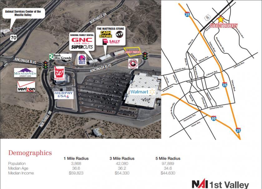 3310 Rinconada Boulevard Las Cruces, NM 88011 - alt image 2