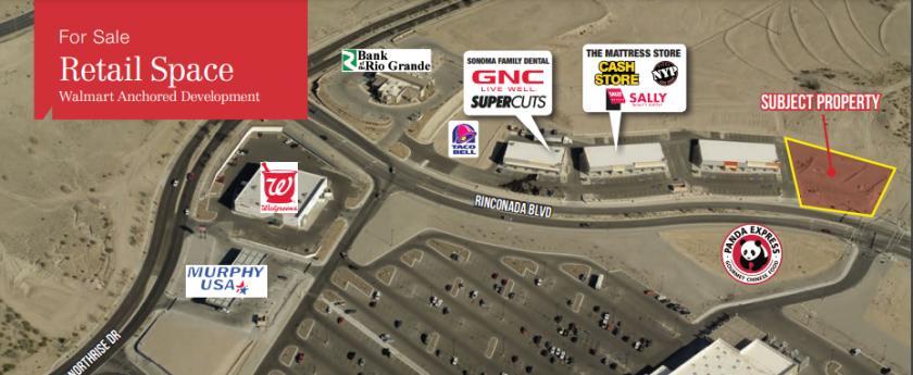 3310 Rinconada Boulevard Las Cruces, NM 88011 - main image