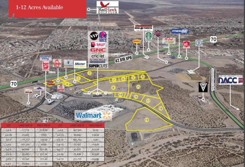 3330 West Picacho Avenue Las Cruces, NM 88007 - alt image 2