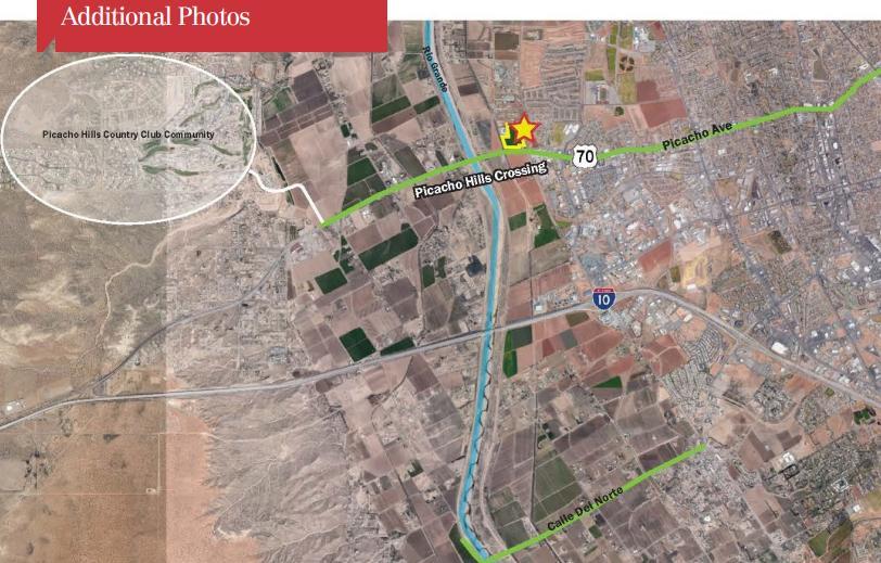 3330 West Picacho Avenue Las Cruces, NM 88007 - alt image 3