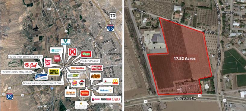 3330 West Picacho Avenue Las Cruces, NM 88007 - alt image 4