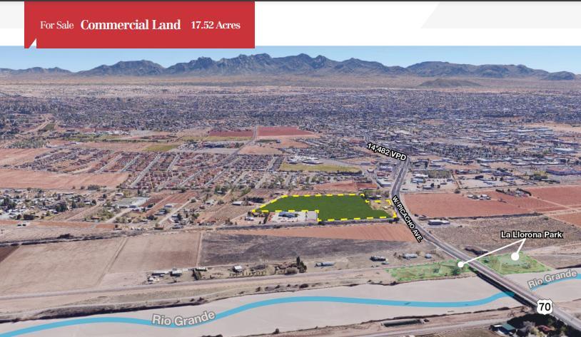 3330 West Picacho Avenue Las Cruces, NM 88007 - main image