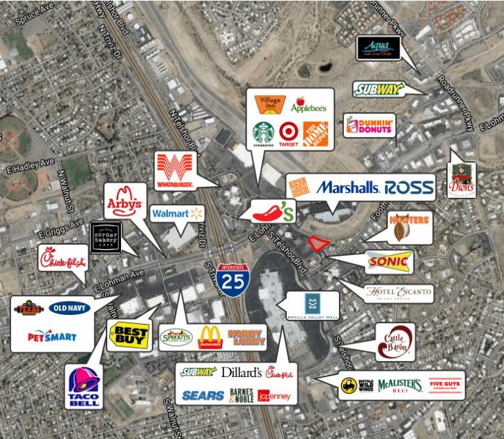 600 Nacho Drive Las Cruces, NM 88011 - alt image 2