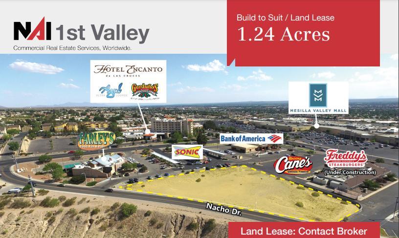 600 Nacho Drive Las Cruces, NM 88011 - main image