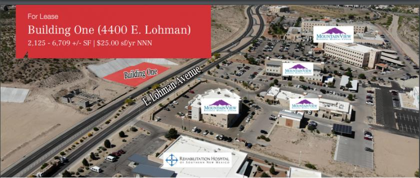 4460 East Lohman Avenue Las Cruces, NM 88011 - alt image 2