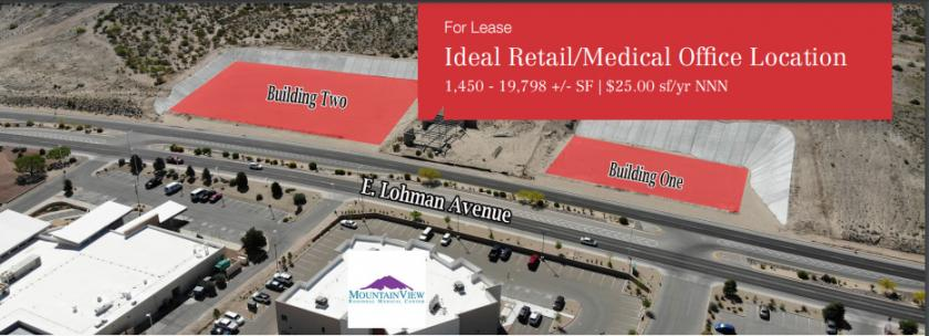 4460 East Lohman Avenue Las Cruces, NM 88011 - main image