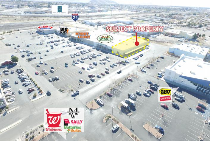 2350 East Lohman Avenue Las Cruces, NM 88001 - alt image 2