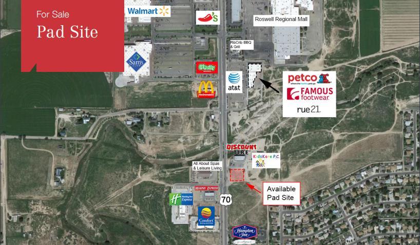 3701 North Main Street Roswell, NM 88201 - alt image 2