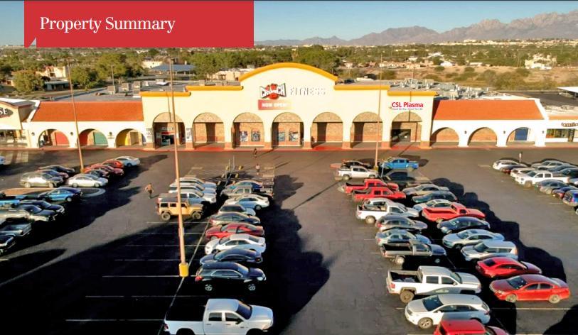 312 Wyatt Drive Las Cruces, NM 88001 - main image