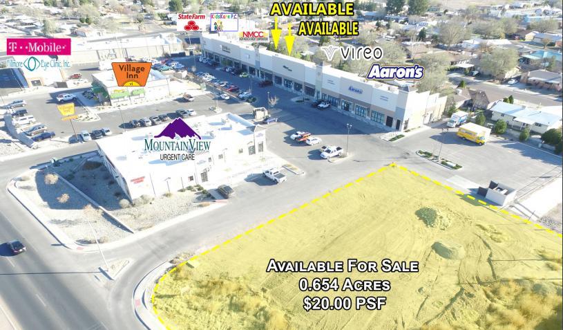 1405 South Valley Drive Las Cruces, NM 88005 - alt image 4
