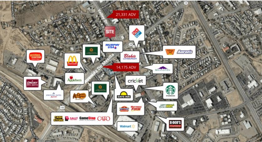 1240 South Valley Drive Las Cruces, NM 88005 - alt image 3