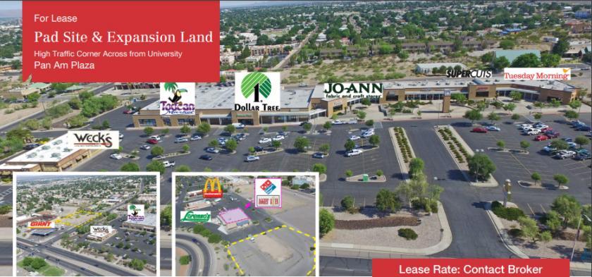 1701 East University Avenue Las Cruces, NM 88001 - main image