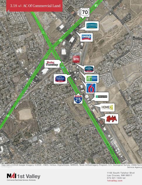 2163 Telshor Court Las Cruces, NM 88011 - alt image 2