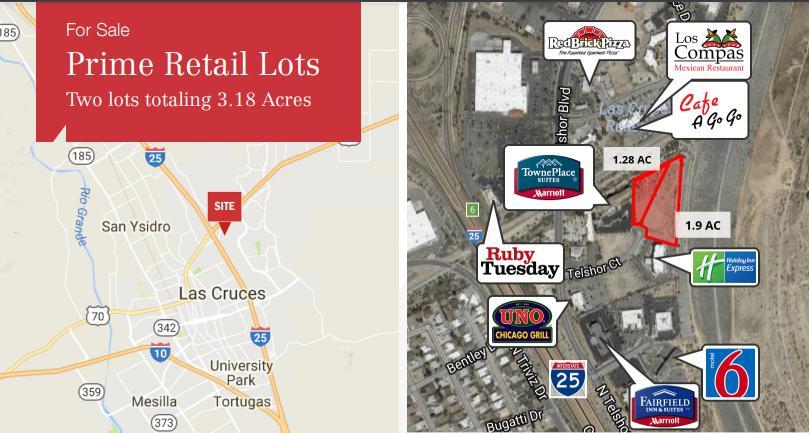 2163 Telshor Court Las Cruces, NM 88011 - main image