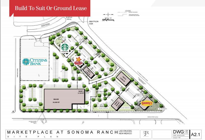 4761 Sonoma Ranch Boulevard Las Cruces, NM 88012 - alt image 4