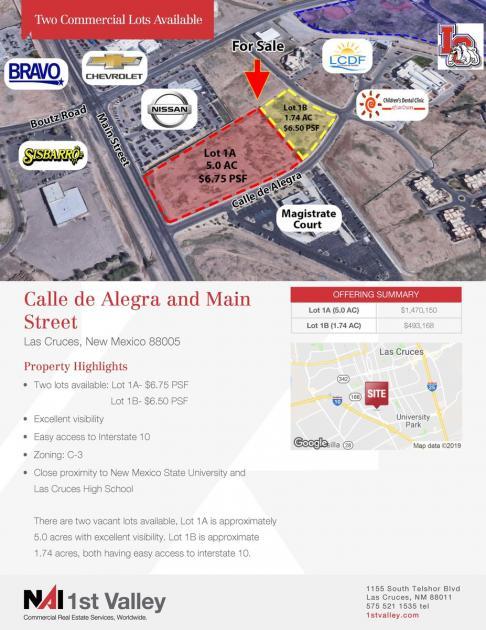 1601 South Main Street Las Cruces, NM 88005 - alt image 3
