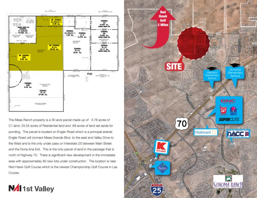 6013 Atlas Street Las Cruces, NM 88012 - alt image 2