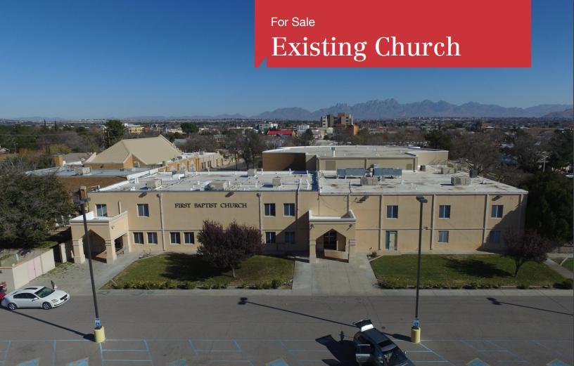 106 South Miranda Street Las Cruces, NM 88005 - main image
