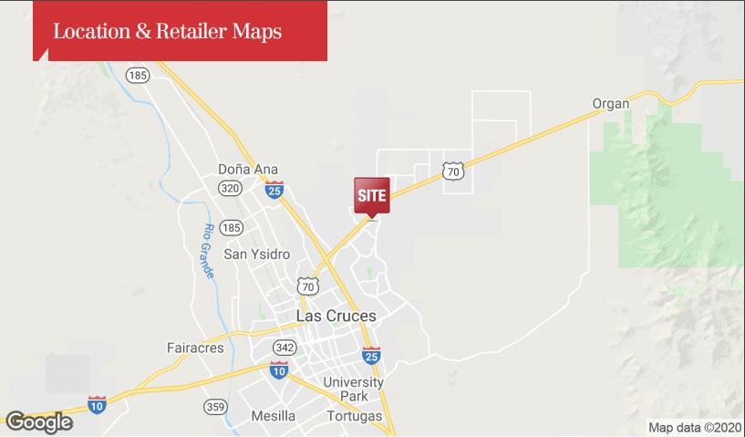4115 White Sage Arc Las Cruces, NM 88011 - alt image 2
