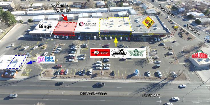 1424 Missouri Avenue Las Cruces, NM 88001 - alt image 3