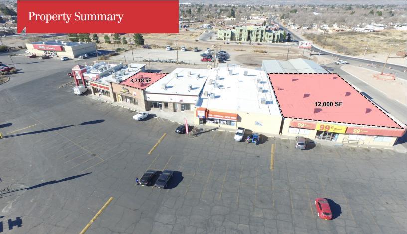 2489 North Main Street Las Cruces, NM 88001 - main image