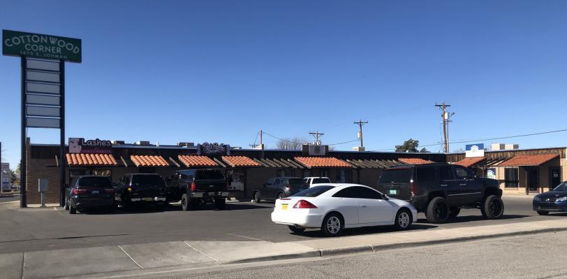 1675 East Lohman Avenue Las Cruces, NM 88001 - main image