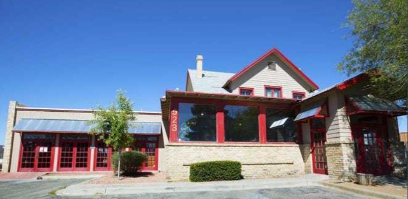523 East Idaho Avenue Las Cruces, NM 88001 - main image