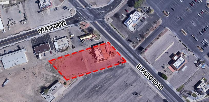 1030 El Paseo Road Las Cruces, NM 88001 - main image