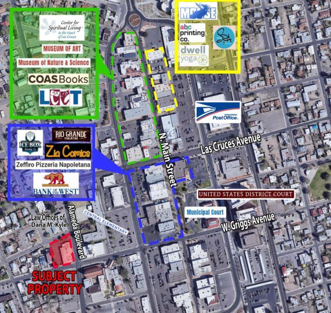 101 Alameda Boulevard Las Cruces, NM 88005 - alt image 4