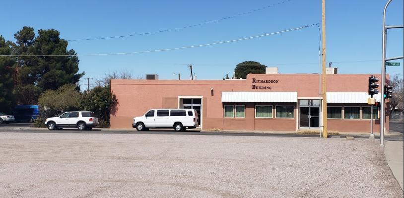 101 Alameda Boulevard Las Cruces, NM 88005 - main image