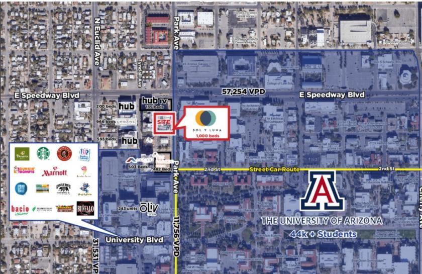 1027 North Park Avenue Tucson, AZ 85719 - alt image 4