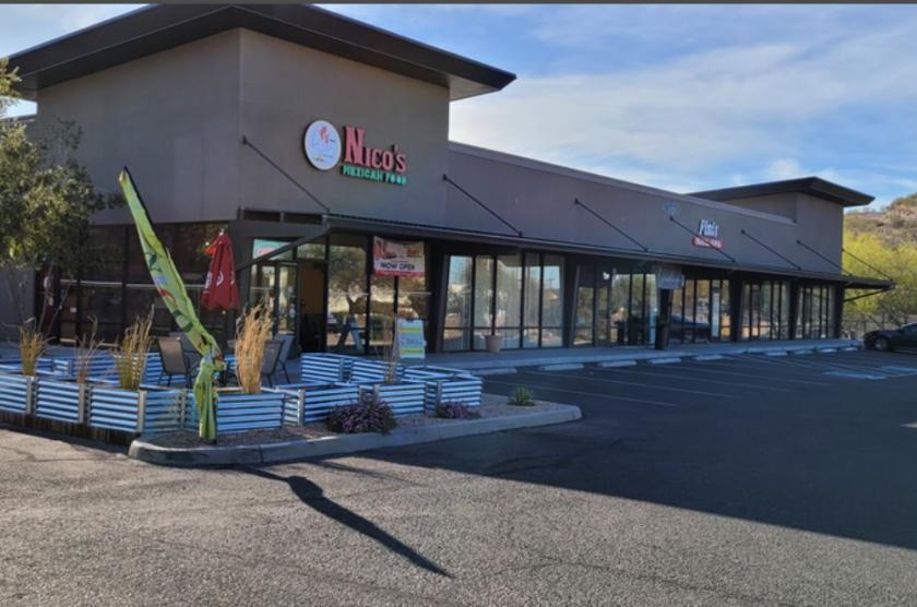 4960 North Sabino Canyon Road Tucson, AZ 85750 - main image