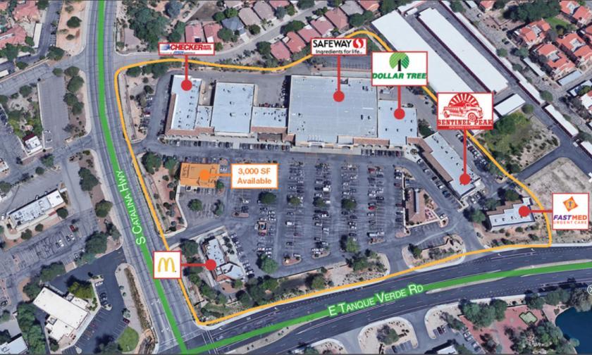 9085 East Tanque Verde Road Tucson, AZ 85749 - alt image 2