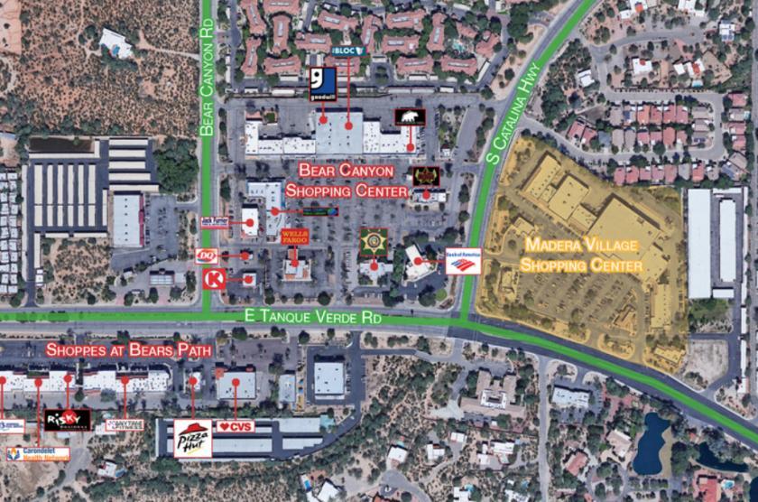 9085 East Tanque Verde Road Tucson, AZ 85749 - alt image 3