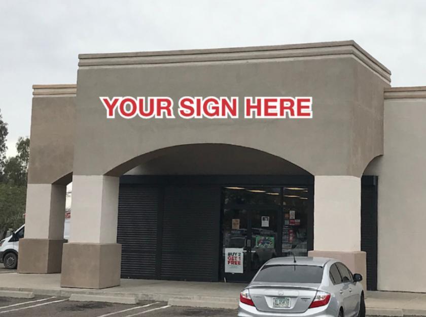 9085 East Tanque Verde Road Tucson, AZ 85749 - main image