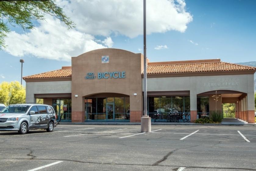 12925 North Oracle Road Oro Valley, AZ 85704 - alt image 4
