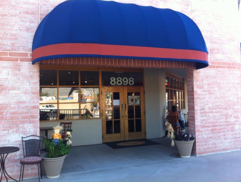 8800 East Tanque Verde Road Tucson, AZ 85749 - main image