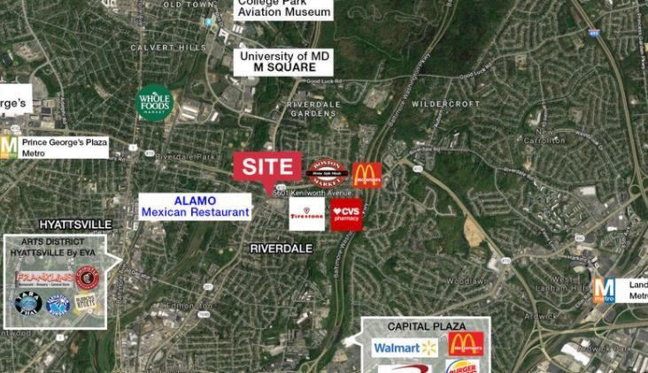 5601 Kenilworth Avenue Riverdale Park, MD 20737 - alt image 3